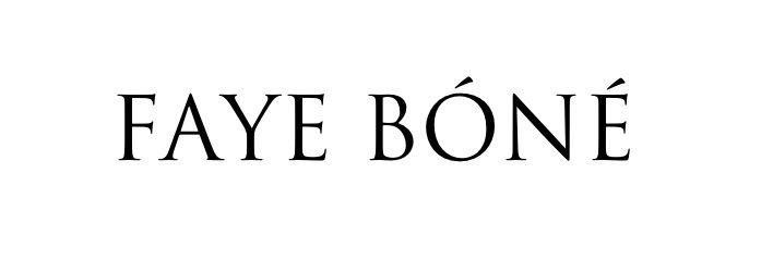 Faye Bóné